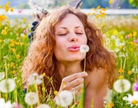 Алергія фото