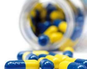 Антибіотики при простатиті фото
