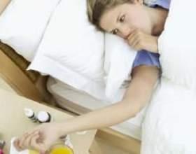 Хвороба кашлевая астма і її опис фото