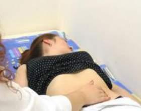 Цироз печінки - симптоми, лікування фото