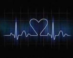 Дієта при інфаркті міокарда як частина швидкого одужання фото