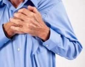 Інфаркт міокарда: протікання, симптоми і лікування фото