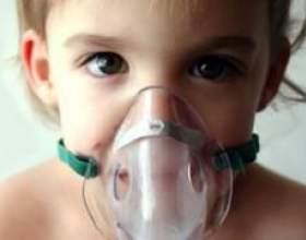"""Інвалідність при бронхіальній астмі С""""РѕС'Рѕ"""