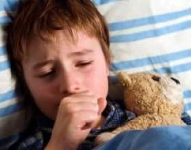 Як лікувати кашель у дитини в 3 роки? фото