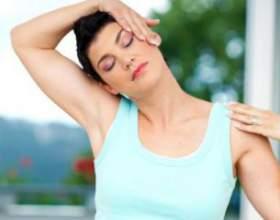 Як лікувати остеохондроз в домашніх умовах? фото