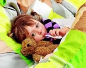Як лікувати гострий тонзиліт? фото