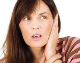 Як лікувати отит в домашніх умовах? фото