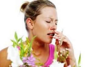 Як може проявитися алергія на масло? фото
