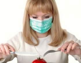 Як розпізнати симптоми харчової алергії фото