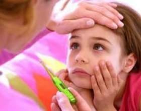 Коли потрібно звертатися до інституту дитячих інфекцій? фото