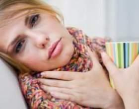 Лікування ангіни антибіотиками у дорослих: про що потрібно пам`ятати? фото