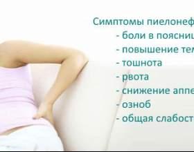 Лікування пієлонефриту при вагітності фото