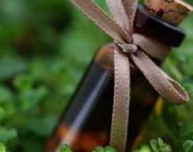 Ментолове масло і особливості його застосування фото