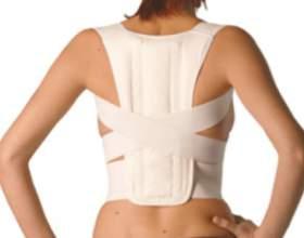 Методи лікування сколіозу: вправи, масаж, лікувальне плавання, мануальна терапія фото