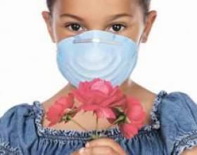 Народні засоби проти алергії фото