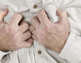 Обширний інфаркт міокарда фото