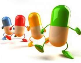 Опис вітамінів для їх ефективного застосування фото