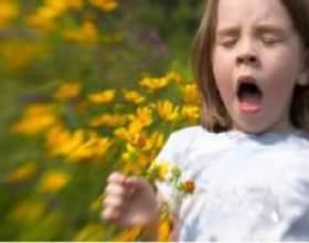 Перехресна алергія і її складоⳠфото
