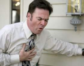 Перша допомога при інфаркті міокарда фото