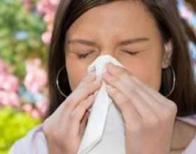 Харчова алергія у дорослих фото