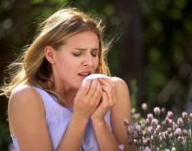 Чому при алергії сверблять очі і сильно свербить в носі фото