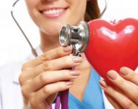 Ознаки та лікування серцевої недостатності фото