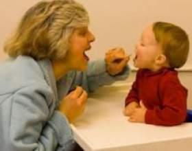 Мовні заняття при заїкання дитини фото