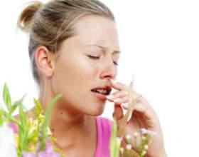 Сезонна алергія: як врятуватися від напасті? фото