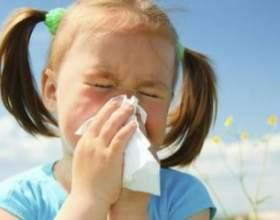 Симптоми і лікування алергічного кашлю фото