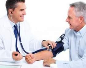 Симптоми і лікування артеріальної гіпертензії фото