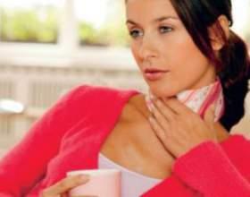 Симптоми і лікування фолікулярної ангіни фото