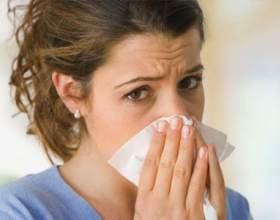 Засоби для носа - нежить зупинять, судини звузять і дихання полегшать фото