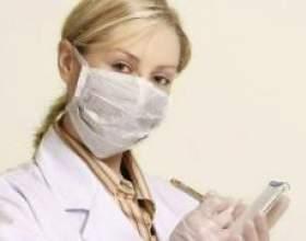 Запалення шийки матки - його симптоми і лікування фото