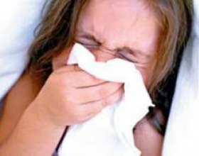 Повітряно-крапельні інфекції: види і характеристика фото